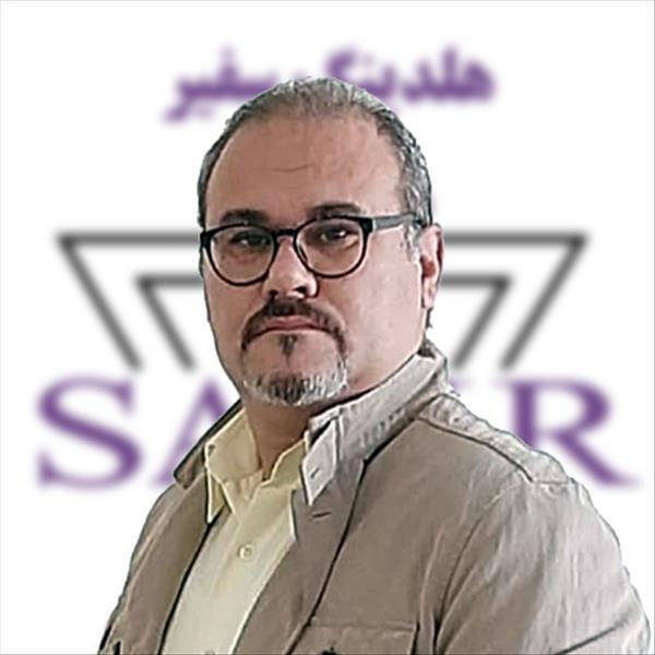 رضا شاکری