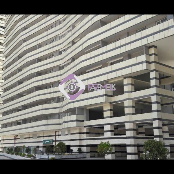 فروش آپارتمان  123 متری  دردریاچه شهدای خلیج فارس