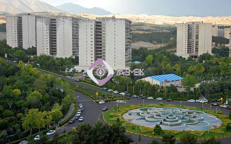 تهران پارس