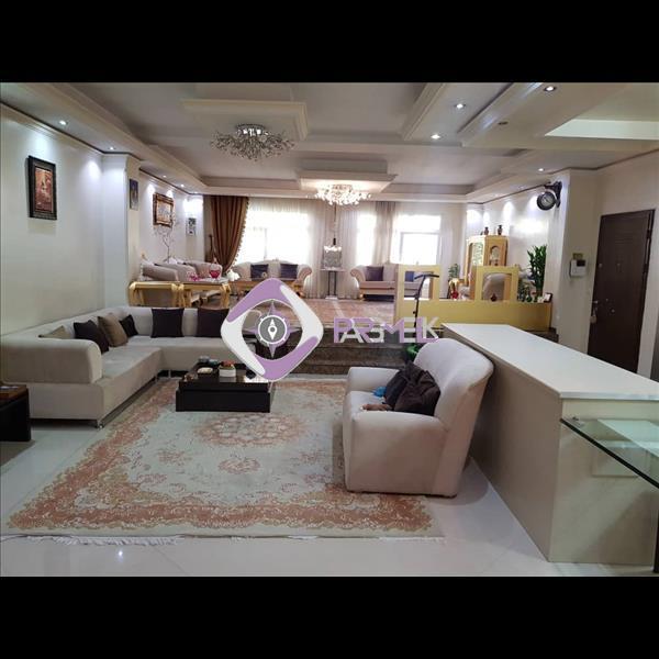فروش آپارتمان مسکونی 156 متری در کوهک