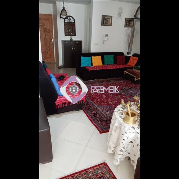 فروش آپارتمان مسکونی 96 متری در اراج