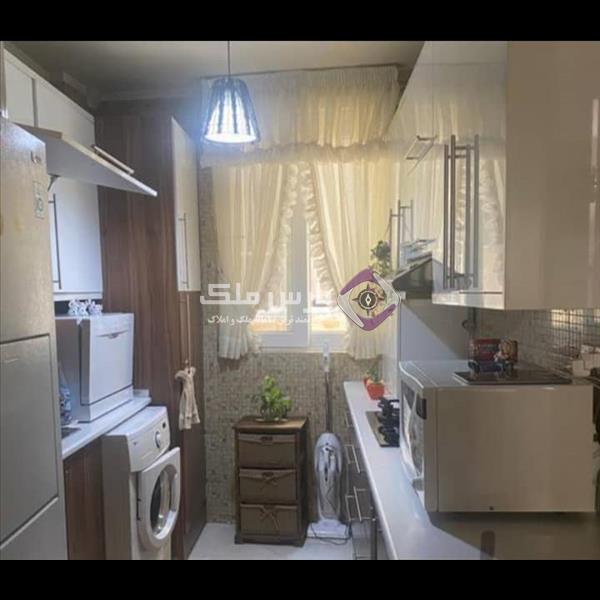 فروش آپارتمان مسکونی 50 متری در قلهک