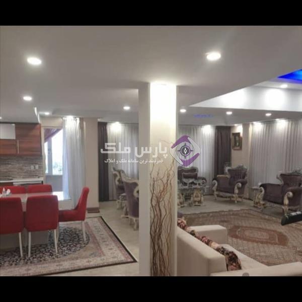 رهن و اجاره آپارتمان مسکونی 134 متری در شهرک راه آهن