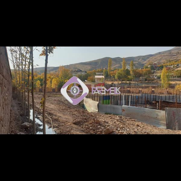فروش باغ  2245 متری  درلواسان